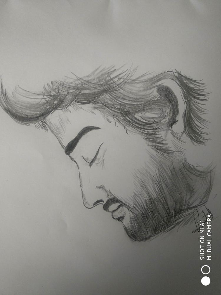 Arijit Singh by Bimalnath@art